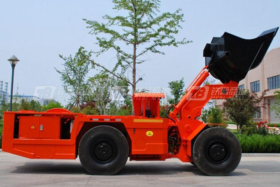兴旺达XYWJD-3地下电动铲运机