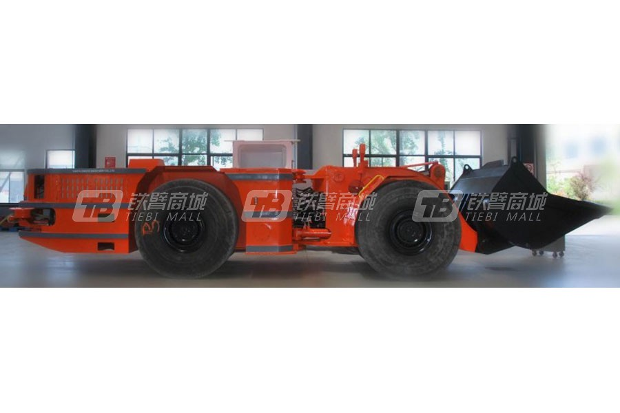 兴旺达XYWJD-6地下电动铲运机