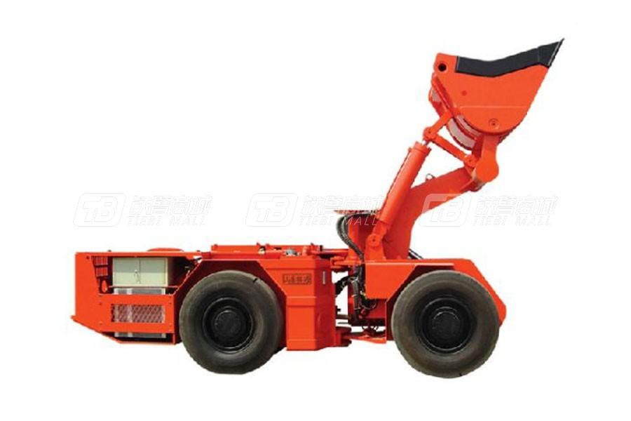 拓兴机电TXCY-1.5D电动铲运机