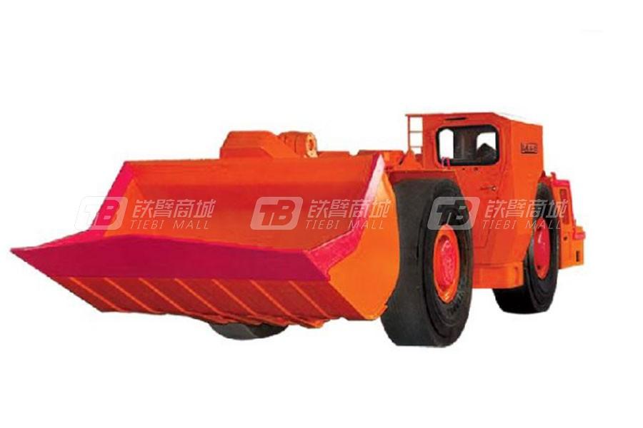 拓兴机电TXCY-6D电动铲运机