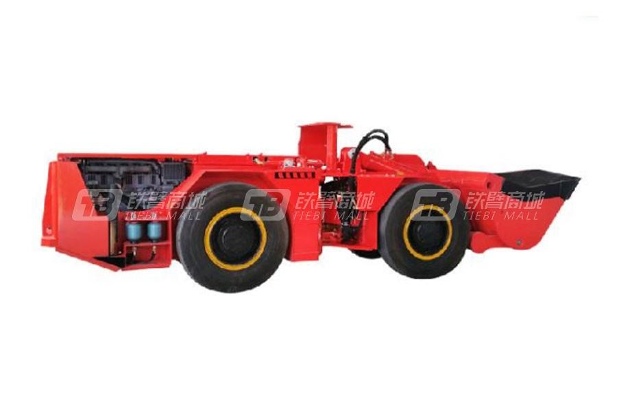 拓兴机电TXCY-1.5柴油铲运机