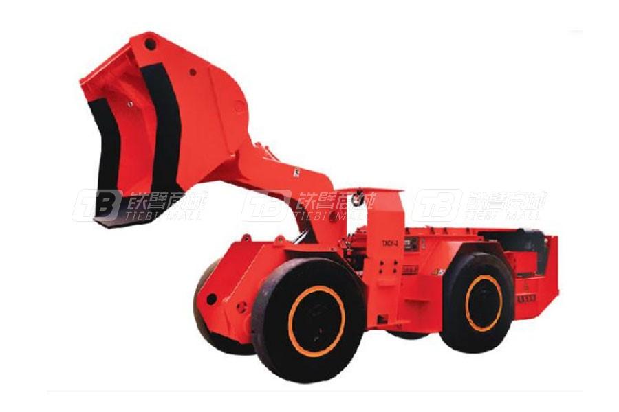 拓兴机电TXCY-2柴油铲运机