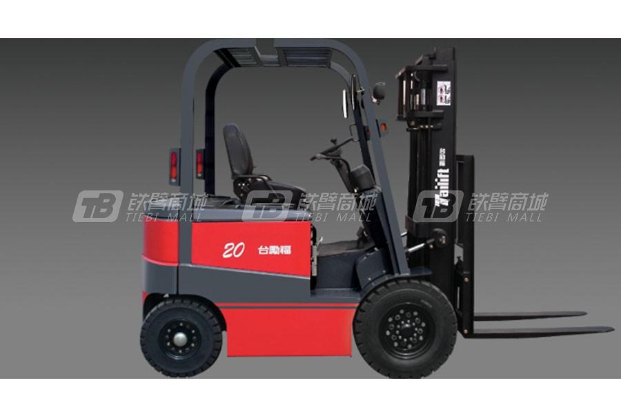 台励福FB15-357L四轮电车系列
