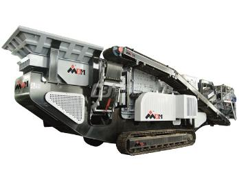 东蒙机械DM-150破碎机
