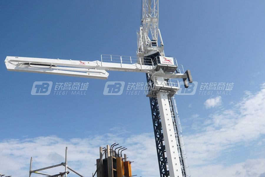 信瑞重工HG32A-3R管柱内爬式液压布料机