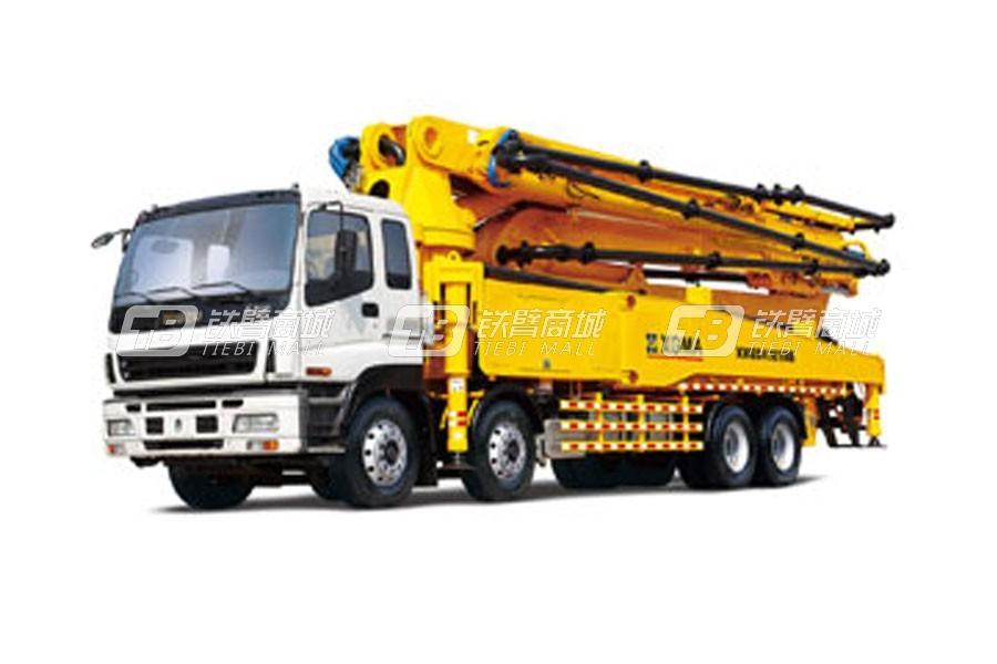 厦工XXG5410THB混凝土泵车