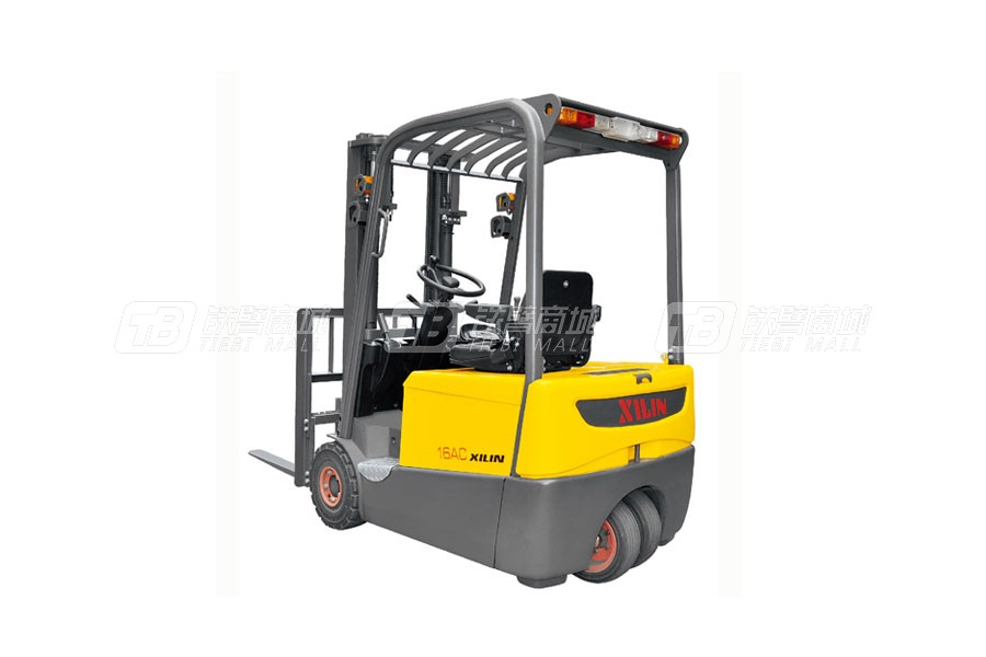 西林CPD20SA-20电动叉车