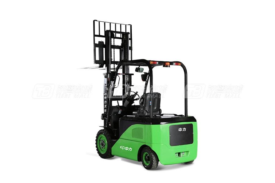 杭州中力CPD30FT8-(L)3.0吨电动叉车