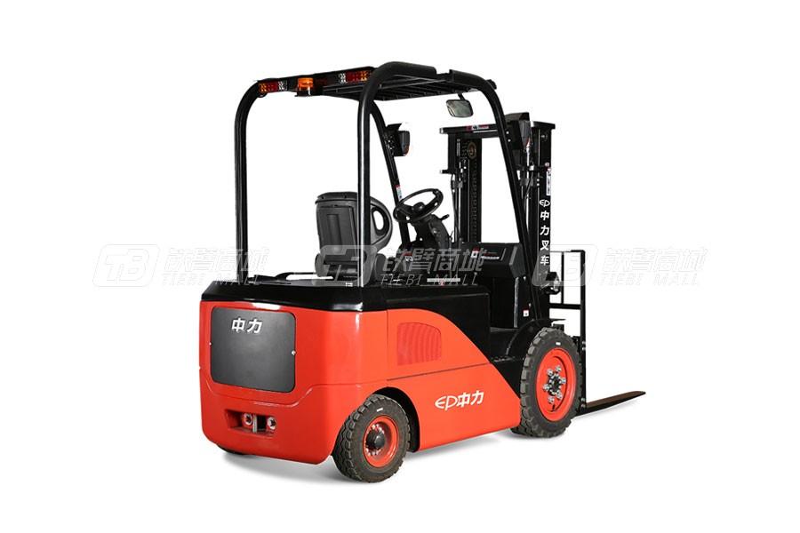 中力CPD30FT83.0吨电动叉车
