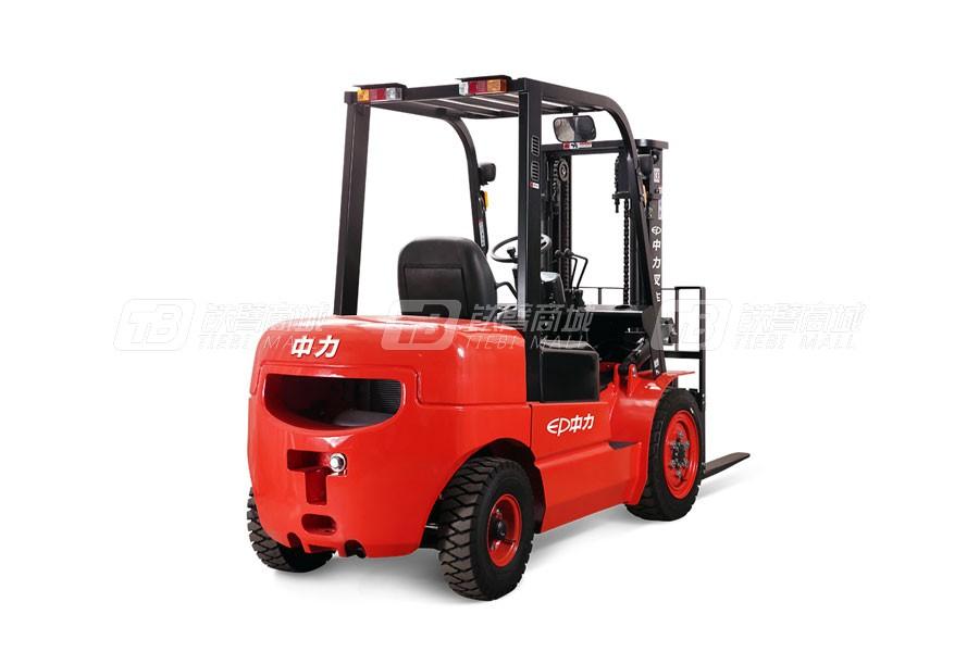杭州中力CPCD35T3(S4S)3.5吨内燃叉车