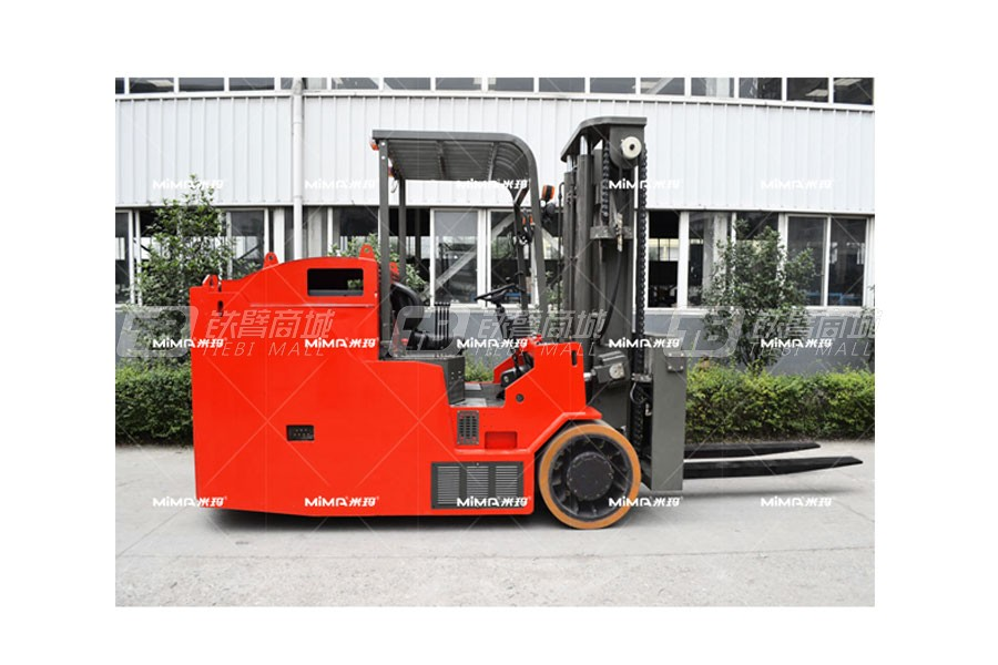 米玛TK413513.5吨电动平衡重叉车