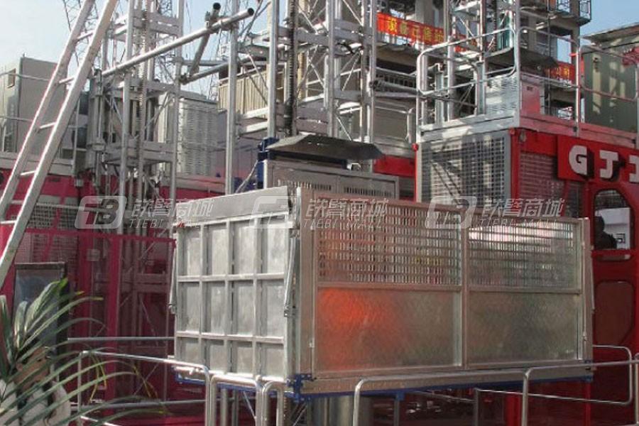 京龙SC230H货用施工升降机