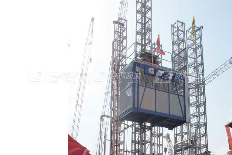 京龙SC200H施工升降机
