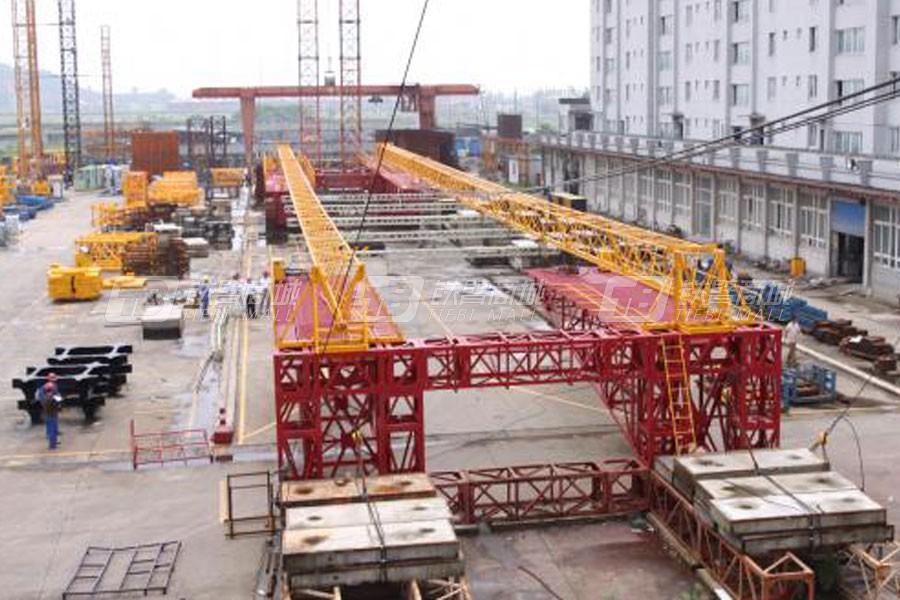 浙江建机QTZP104施工升降机