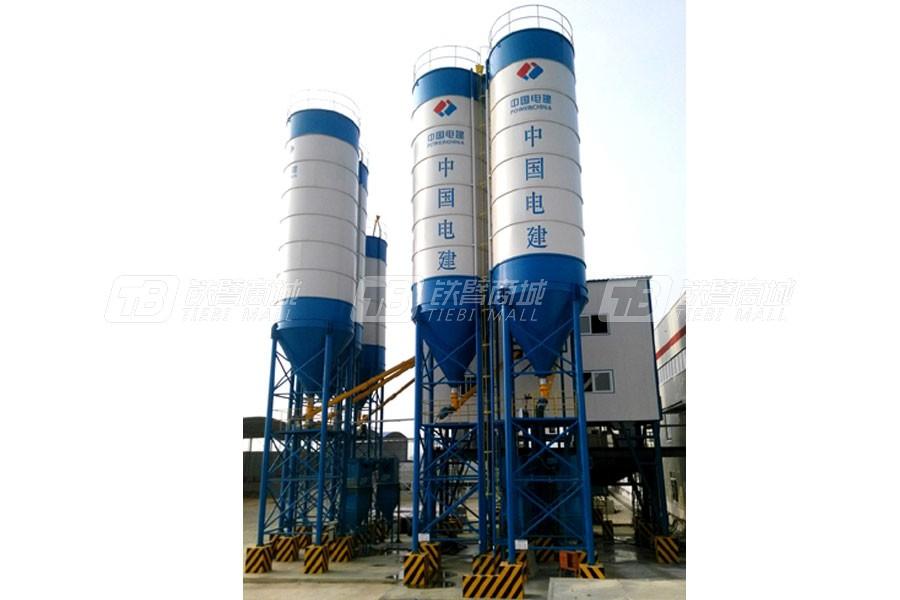 青岛新型建设HZ(L)N180管片、管桩搅拌站
