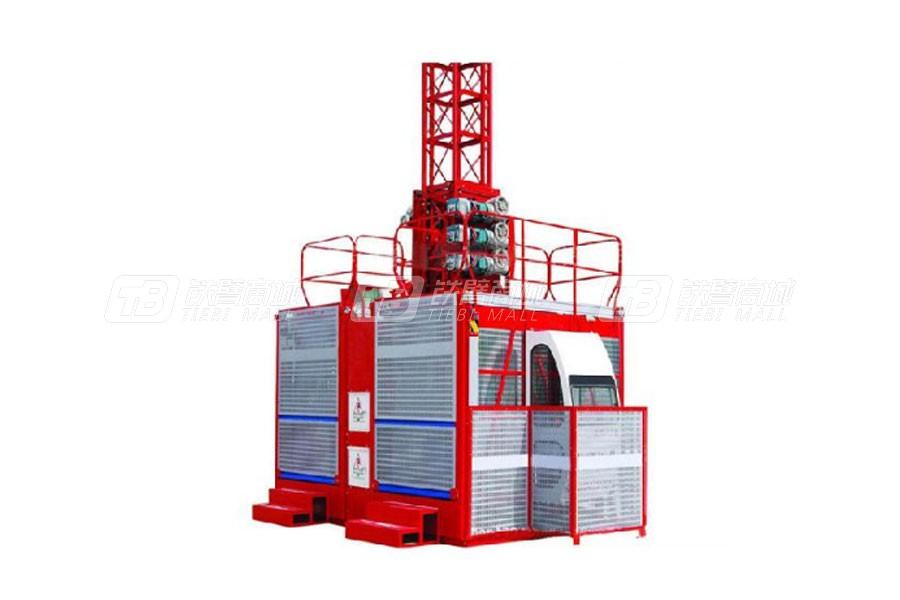 聚龙SC系列施工升降机