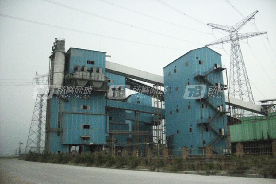 岳首HZSBH150水工型混凝土搅拌站(楼)