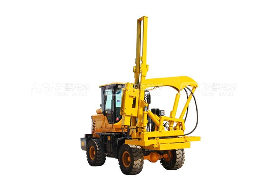 宜迅机械HW930压桩机/打桩机
