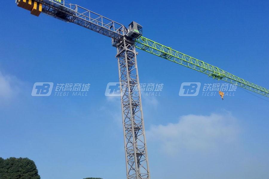 中联重科T7530-16H/16T平头塔式起重机
