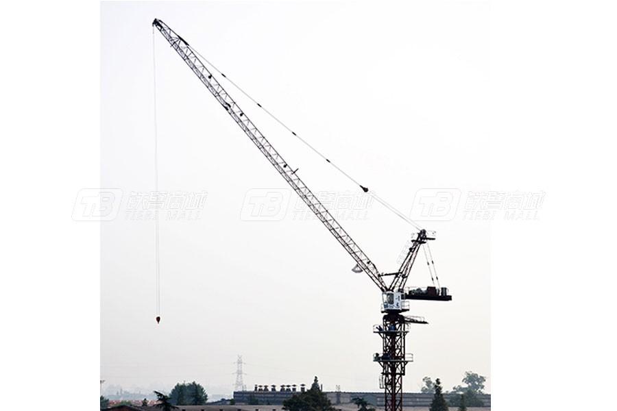 四川建机D60塔式起重机