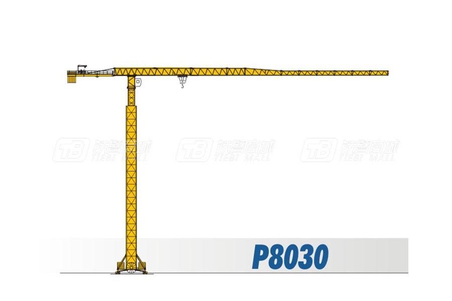 四川建机P8030塔式起重机