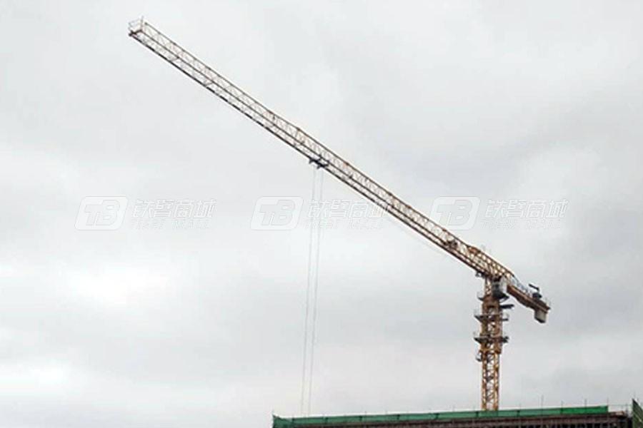 四川建机P7527塔式起重机