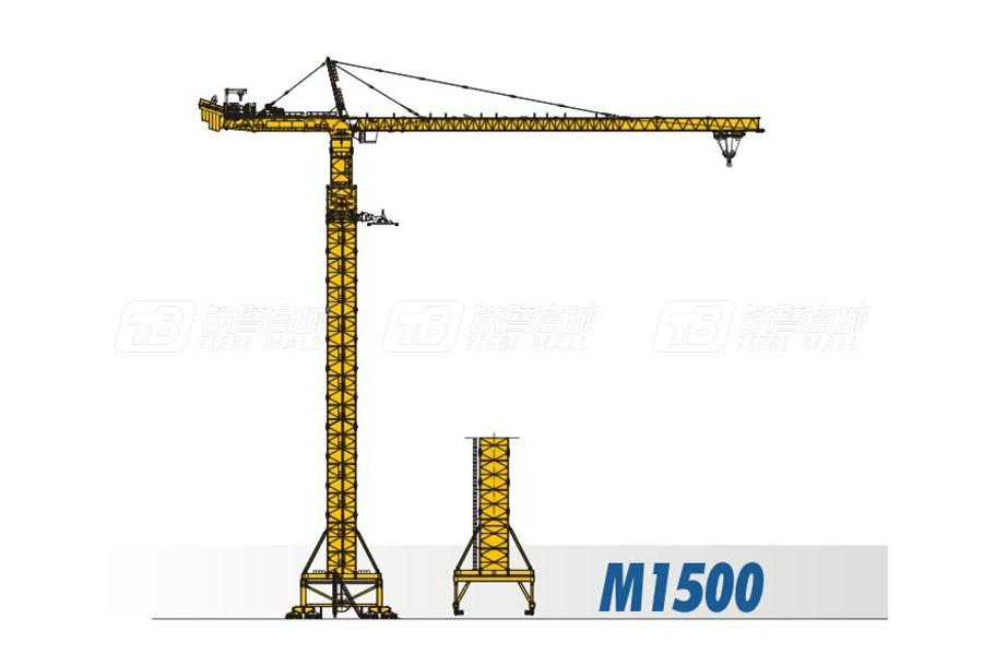 四川建机M1500塔式起重机