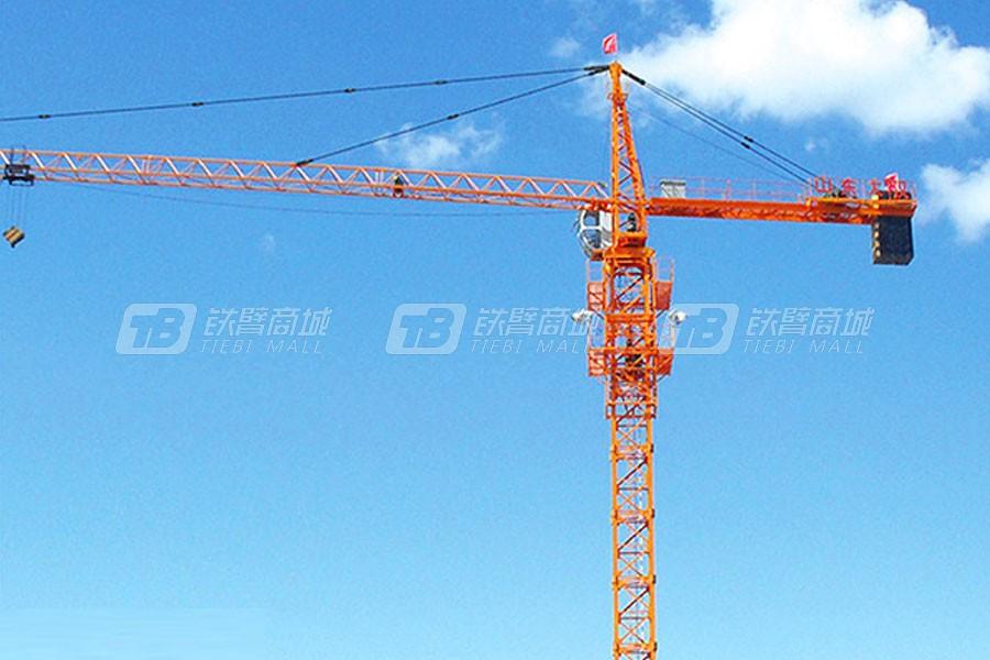 大汉建机QTZ63(DH5013A)塔帽式塔式起重机