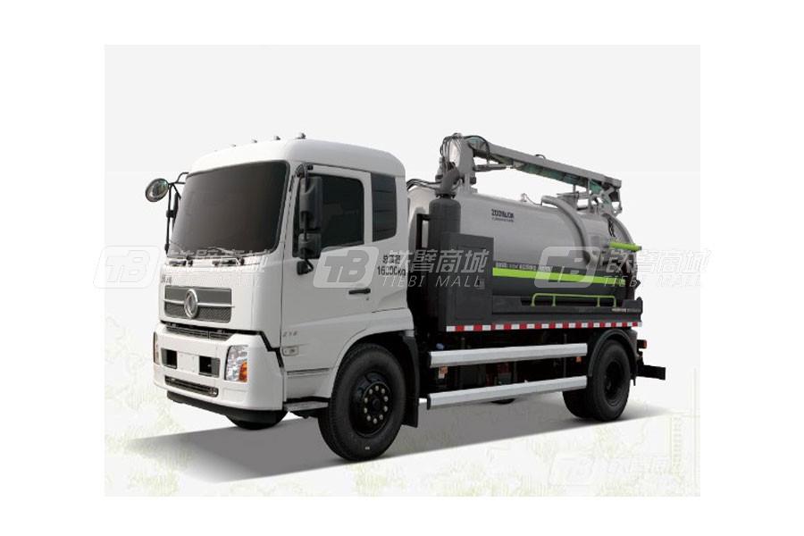 中联重科ZLJ5180GXWDFE5吸污车