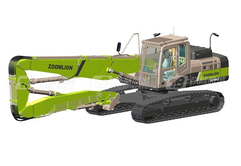 中联重科ZB260ELC特种挖掘机