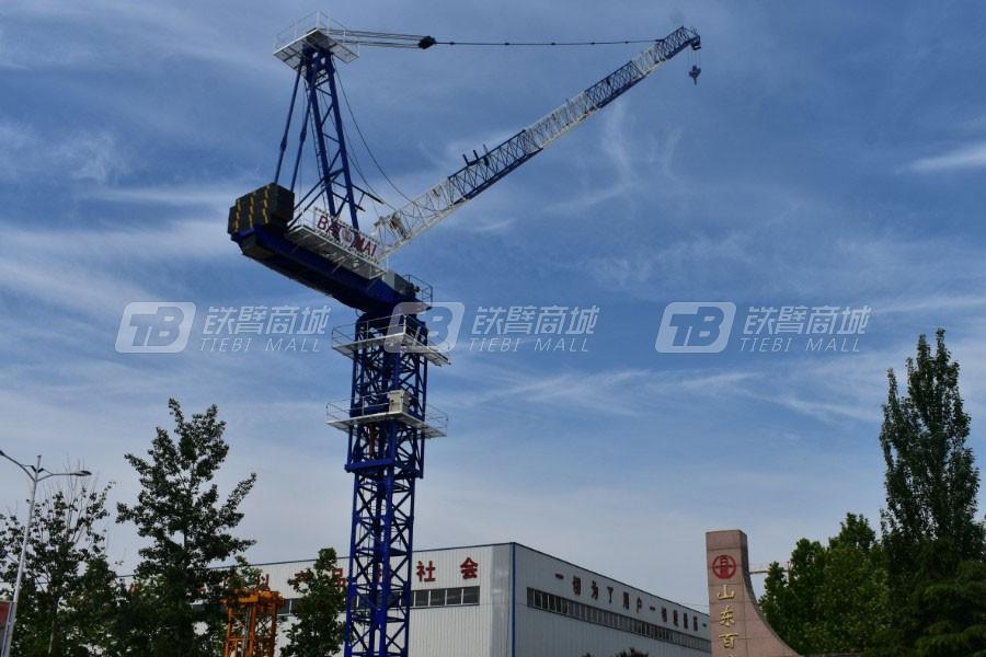 百脉建机D5030-12动臂搭式起重机