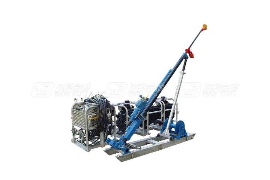 徐工XDY600P岩心钻机