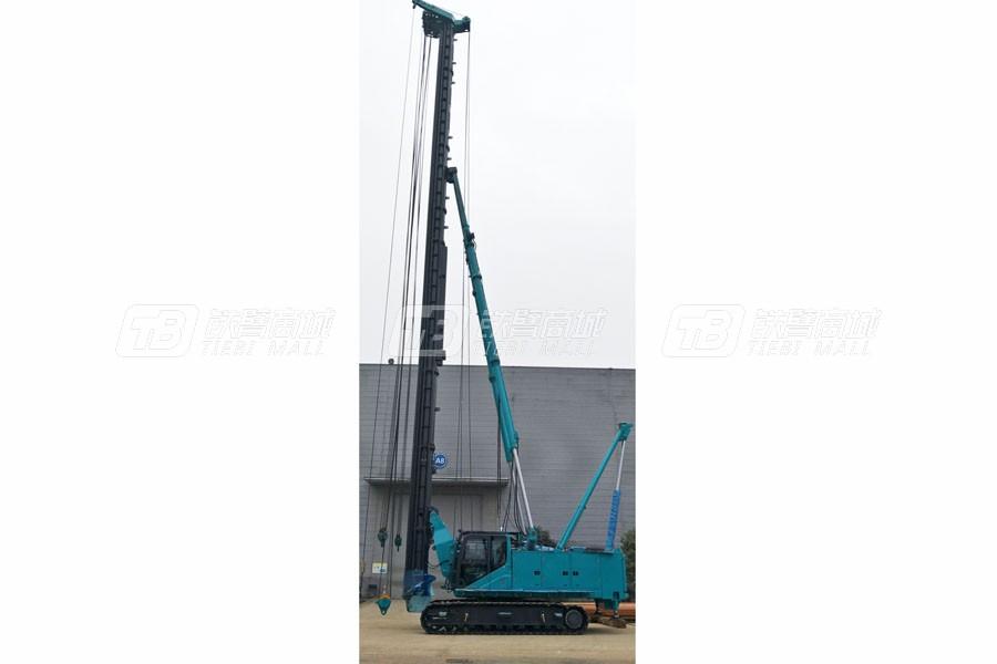 山河智能SWCH390-90M全液压履带桩机