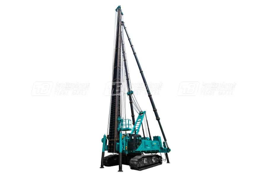 山河智能SWCH890-190M全液压履带桩机