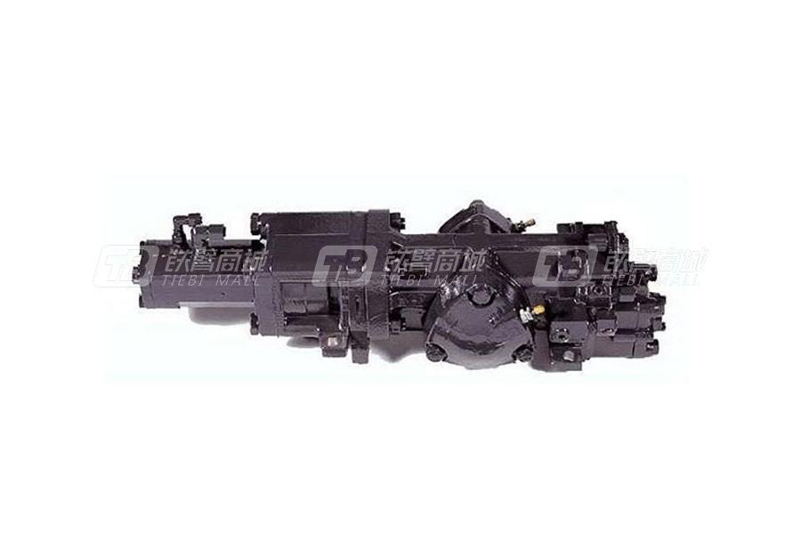 山特维克HL300凿岩台车/钻机