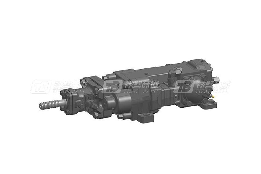 山特维克RD414凿岩台车/钻机