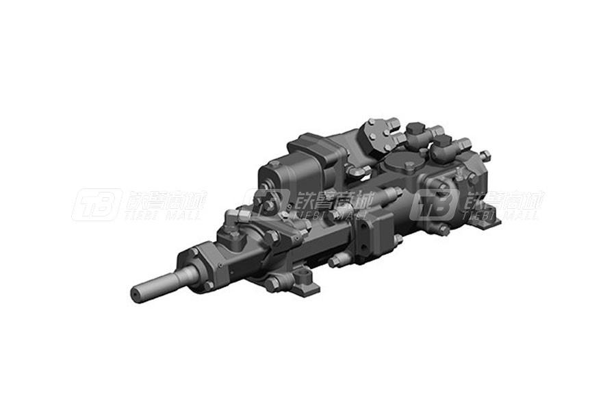 山特维克HL710S凿岩台车/钻机