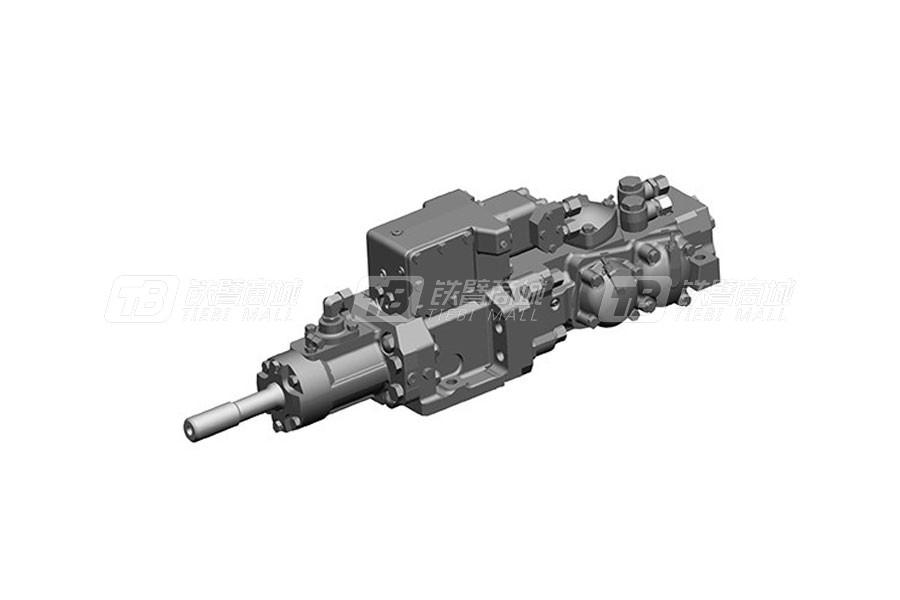 山特维克HL1560ST凿岩台车/钻机