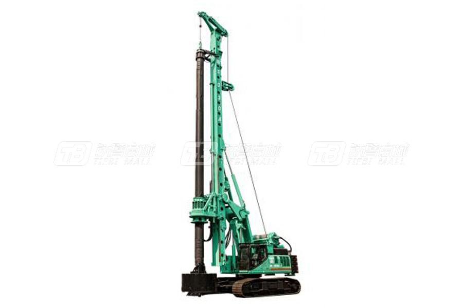 上海金泰SD30A多功能旋挖钻机