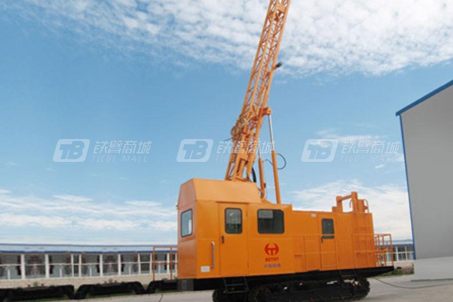 中海恒通HTQ150矿山钻机