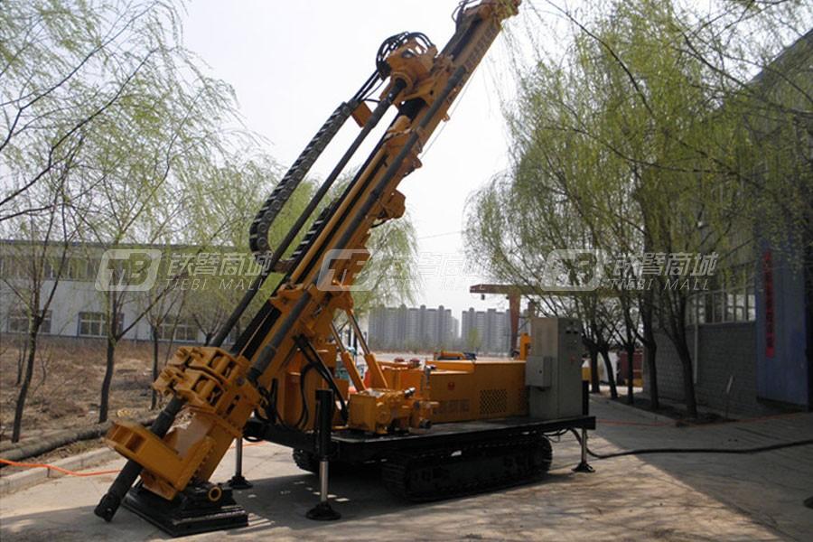 中海恒通HTM-300矿山钻机