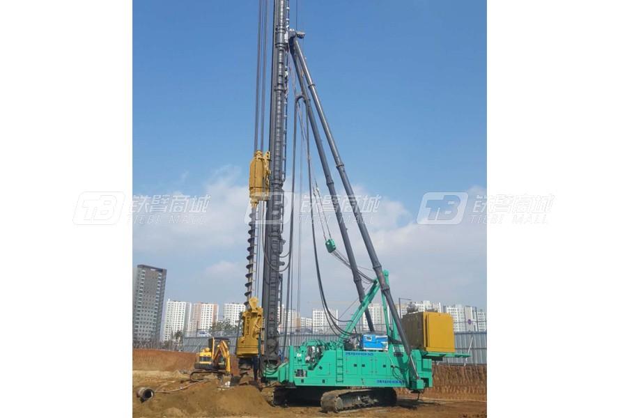 上工机械DRA25/12(18)DRA系列双动力头钻机