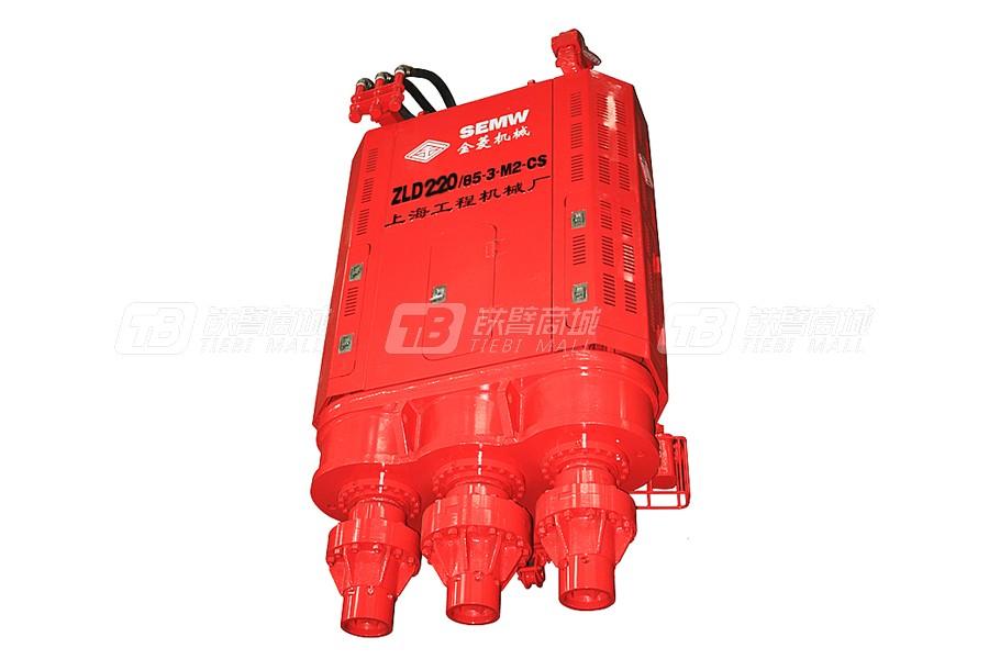 上工机械ZLD220/85-3-M2-CS其它桩工机械