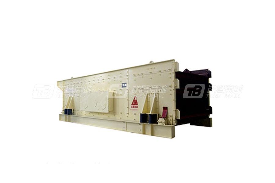 磊蒙机械3ETS1860ZTS三轴椭圆振动筛
