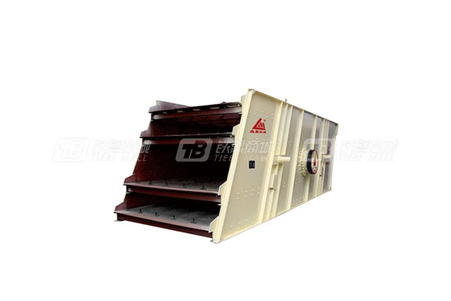 磊蒙机械3YKJ3070AYKJ振动筛系列