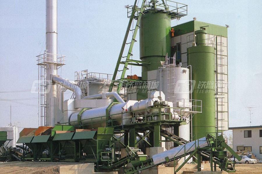 田中铁工TRD-60沥青混合料搅拌设备