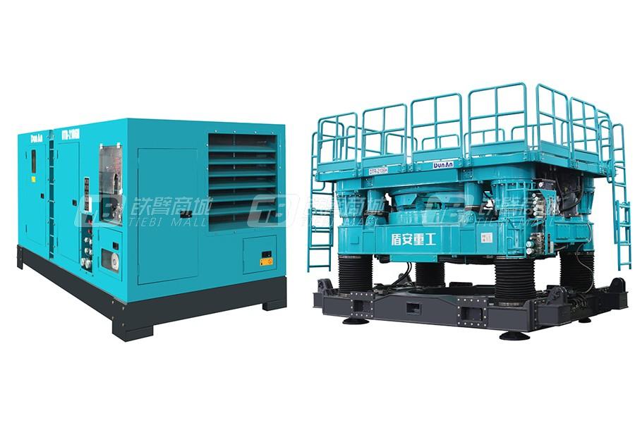 盾安重工DTR2105H其它桩工机械