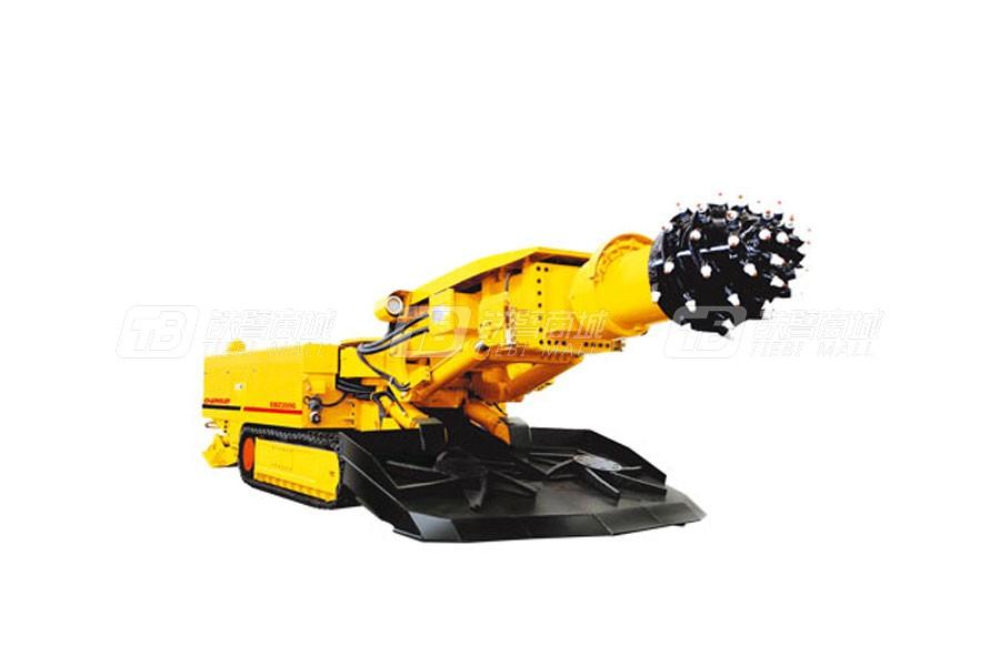 常林公司EBZ220G矿用掘进机