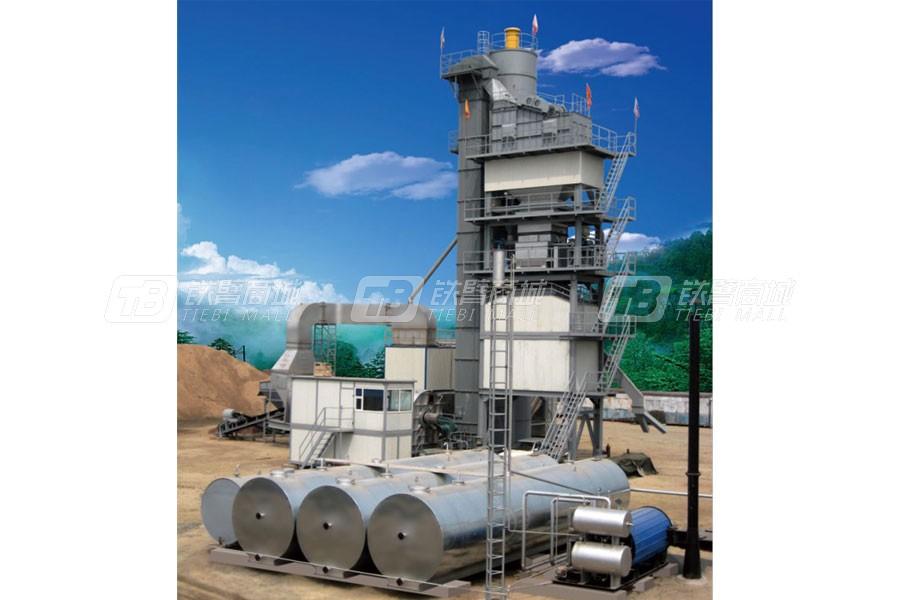 森远LB3000沥青混合料搅拌设备