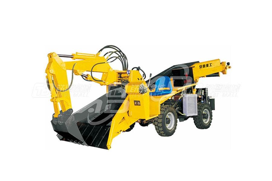 安鼎重工ADAW60加强型扒渣机